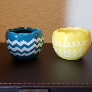 *LAST CHANCE* Ceramic Egg Bowl Decor